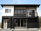 自然素材の家 高松設計事務所 大佐倉の家