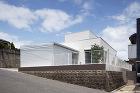 段丘の家|U建築研究所