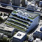 Azabu Green Terrace