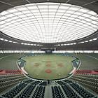 Seibu Dome Renewal