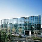 New Laboratory At Kajima Technical Research Institute
