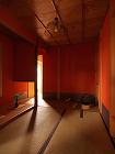 施工事例 - 本格木造注文住宅 岡村建業 伝統的な茶室文化