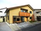 木造住宅 外観