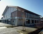 高瀬小体育館 works/takase-g/gaikan-7.jpg