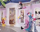 ギリシャ柱 | 装飾柱(飾り柱) ギリシ... FRP製 角柱 (飾り柱) 店舗施工例(...