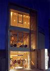 カフェ 店舗デザイン 店舗設計 福岡