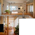 吉備中央の家/岡山