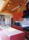 一級建築士事務所 PAO設計工房|3pa... works/3partation/kitchen.jpg
