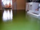 精米工場 グリーン