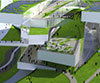 New Taipei City Museum of Arts Conceptual Design International Competition