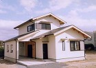 一般住宅設計事例 sakuhin/jyuutaku/ah/01gaikan.jpg
