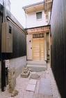 一般住宅設計事例 sakuhin/jyuutaku/u/01genkan_gaibu.jpg