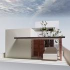 プロジェクト  個性を大切にした家を設計... 中庭のある家