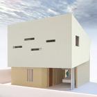 プロジェクト  個性を大切にした家を設計... ガレージのある家