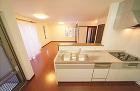 キッチン施工例 サンキ建設 /seko_images/seko_situnai_kitch_6.jpg