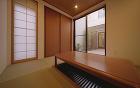 注文住宅施工例 和室 サンキ建設