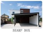 SHRAP BOX