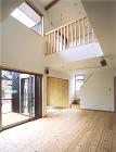 WORKS|東京都八王子市高尾の住宅|大... works/my_house/630W/ym006a-W630.jpg