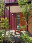 WORKS|埼玉県川口市の住宅|赤の家|... works/ph_house/630/IMG_E1184-W630.jpg