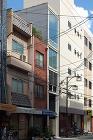 日本橋の家/岸和郎 - その他の建築物・... nipponbashi500b.jpg