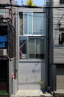 中崎の家 - その他の建築物・データと写... nakazakih-b3.jpg