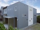 和歌山|設計事務所|建築家|建築事務所|... 辻堂の家
