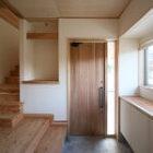 リフォーム バレー練習室 作品14 東山... kenchiku15/Ha4.jpg