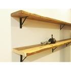 古材専門店 |Redbarn wood|... 飾り棚