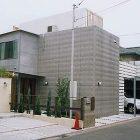青葉の家 海 建築家工房 青葉の家