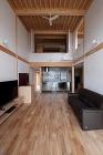 (株)SPAZIO建築設計事務所 仙台 ... 南光台の家4・リビング2