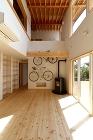 (株)SPAZIO建築設計事務所 仙台 ... 東泉町の家 02