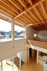 (株)SPAZIO建築設計事務所 仙台 ... 東泉町の家 03