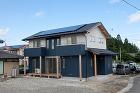 岐阜で注文住宅を建てる工務店 カネダイ images/modelhouse.jpg