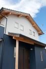 岐阜で無垢の木の家を建てる工務店 カネダ... modelhouse/images/1l.jpg
