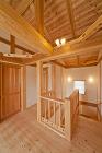岐阜で無垢の木の家を建てる工務店 カネダ... modelhouse/images/2r.jpg