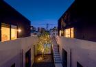 西新の三世帯住宅 | Global Ar... /wordpress/wp-content/uploads/2015/10/works07.jpg