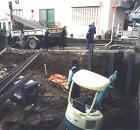 こんな地下室が欲しかった!快適地下室・ロ... http://www.tosi.co.jp/tika/b1/yamadome1.JPG