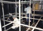 こんな地下室が欲しかった!快適地下室・ロ... http://www.tosi.co.jp/tika/b1/no.502.JPG