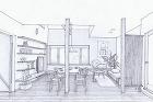 ぐりっぷ建築設計事務所【仕事】豊津の家 /works_page/project/job027toyotu/img/027_05sketch1.jpg