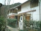 東津野村営住宅 土佐派の家