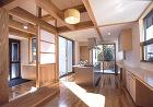 加治木の家 works/house/ohashi/kichin.jpg