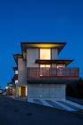 山ノ神の家   2016