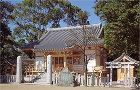 宝塚市中筋八幡神社:photo