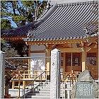 宝塚市中筋八幡神社
