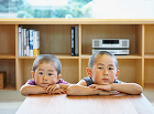 にぎやかで楽しい距離を。二世帯住宅のご提... https://www.atelier-hishida.com/theme/ababai/images/nisetai/img01.jpg
