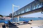 芦辺港フェリーターミナルビル 離島の交通... /works2/ashibe/DSC_0206'_960.jpg
