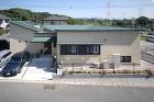 中庭の住宅1 理想的なプライベート中庭の... /works2/naka1/DSC_5285-2_960.jpg