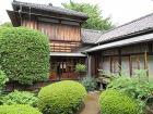 旧徳川家住宅松戸戸定邸:永井昭夫建築設計... user/img/blog-5/013.JPG