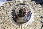 Dry Stone Walling(ドライストーンウオーリング)の発祥国「イギリス」ドライストーンウォールドライストーンウォール