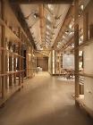 SBA  hermes-pavilion